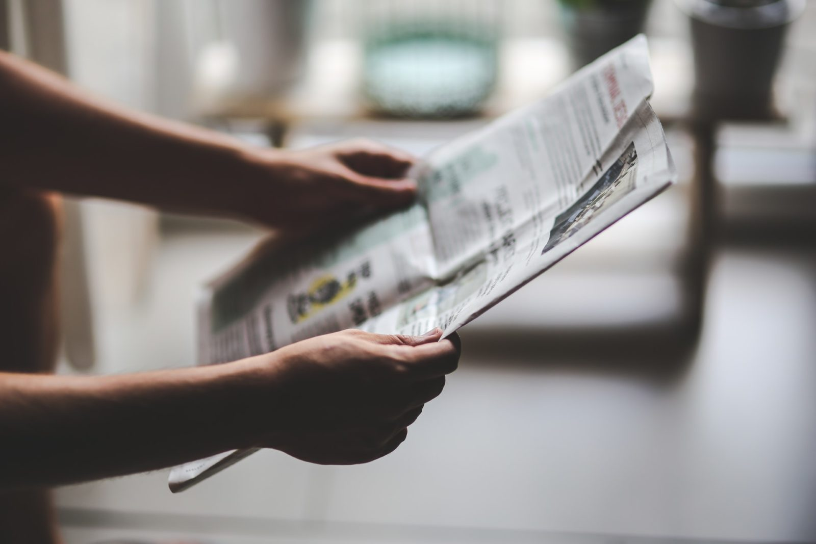 How to Start a News Website