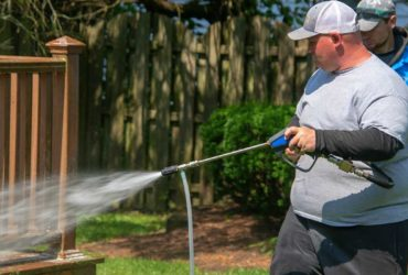 How to Start a Pressure Washing Business: A Guide for Beginners